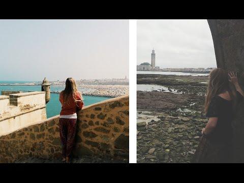Morocco Trip | Casablanca & Rabat