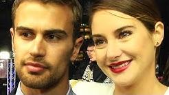Die Bestimmung - Divergent Premiere in Berlin