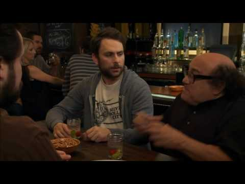 It's Always Sunny in Philadelphia: The Gang Gets Shhhhed