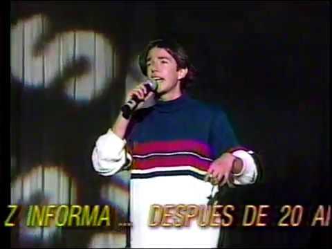 Rodrigo Rojas en 2001 - Te imaginas / Cita Rebelde
