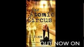 The Atomic Circus - Book Trailer