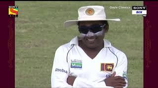Download lagu Chris Gayle 333 vs Srilanka 1st Test 2010 MP3