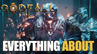 Godfall - Everything We Know So Far (Gameplay)