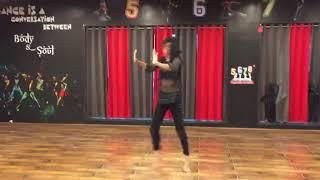 Bezubaan kab se Song    Street Dancer 3D   Dance Video   Feat by Flora Boda