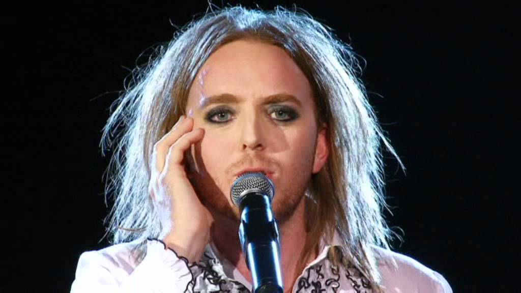Tim Minchin Ready For This