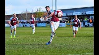 Highlights: South Shields 1-1 Basford United