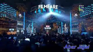 Salman khan and kapil sharma best performance.
