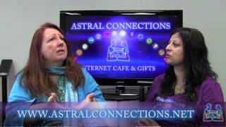 Mary Elizabeth Hoffman - Oracle, Astrologer, Healer