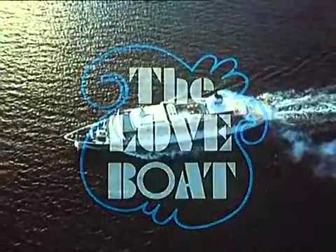 The Love Boat Opening 1982