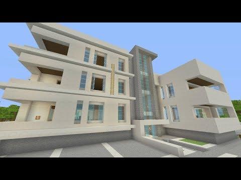 Minecraft Xbox - Murder Mystery - Apartments