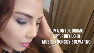 Download Lagu Cuma untuk dirimu (Dessy Ai) Ciptaan: Rudy Loho Music: Youngky Soewarno (Official Music Audio) mp3
