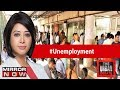 Is unemployment India's biggest challenge? | The Urban Debate With Faye D'souza