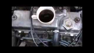 Как проверить, хорошо работает двигатель?