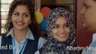 Oru Adar Love Qutest Actress Dilruba
