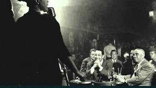 Ella Fitzgerald - Satin Doll (with Duke Ellington Orchestra)