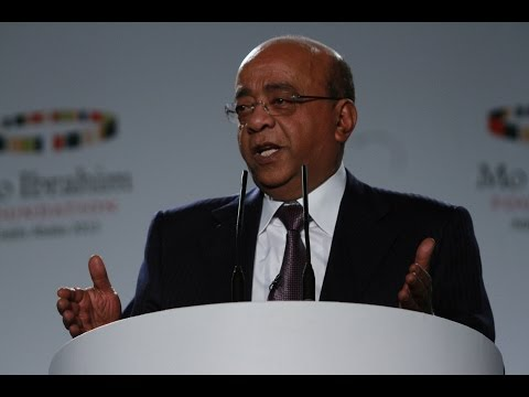 Mo Ibrahim Foundation announces Ibrahim Index of African Governance