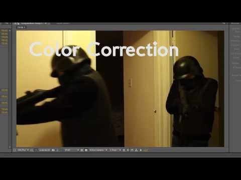 ► EFFECTS BREAKDOWN: S.W.A.T. SEARCH AND DESTROY TRAILER ◄