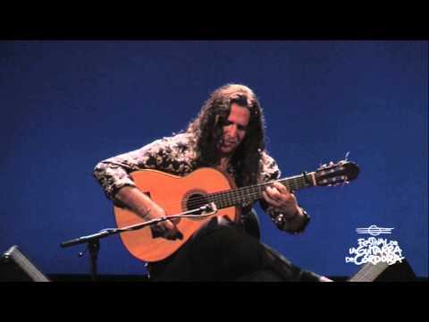 TOMATITO - Cordoba Guitar Festival 2013