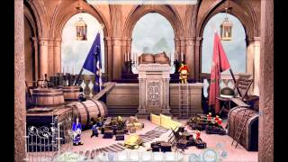 The Journey Of Forgotten Memories - Adventure Game for PC