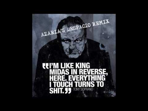The Sopranos (Azaria remix)