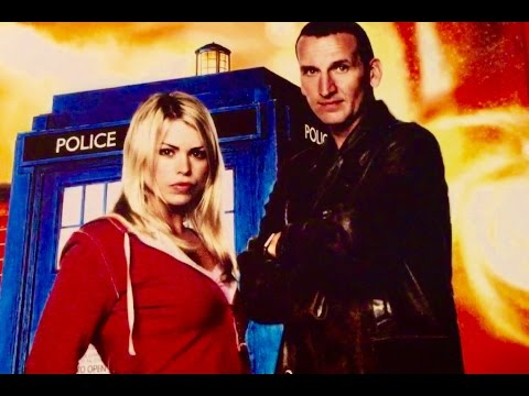 Doctor Who: Happy 10th Anniversary to the Modern Series!