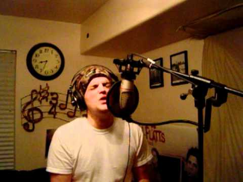 Garth Brooks - The Change (COVER) By Drew...