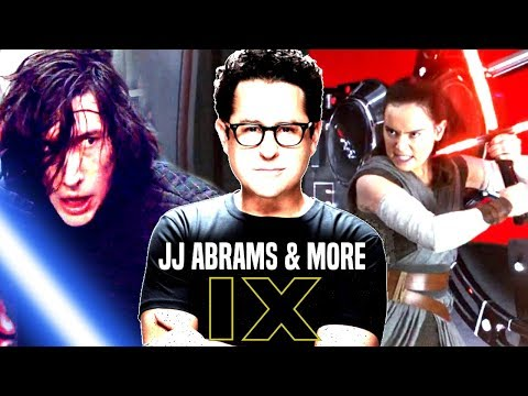 Star Wars! JJ Abrams Retcon Parts Of The Last Jedi In Episode 9  Good Or Bad Idea