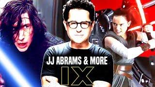 Star Wars! JJ Abrams Retcon Parts Of The Last Jedi In Episode 9 - Good Or Bad Idea