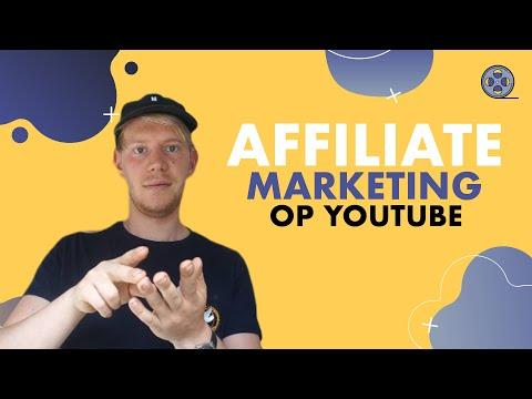 Hoe Kun je ONLINE Geld Verdienen met Affiliate Marketing?