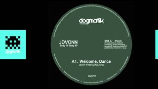 [Dogmatik 1204] Jovonn - Welcome, Dance
