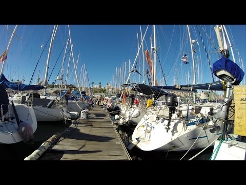 Arc Atlantic Rally for Cruisers ARC Crossing December 2013 Yacht Silver Slipper