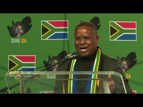 Conference for the Future of South Africa