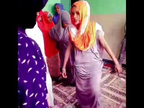 Best dance Somali girl 2019