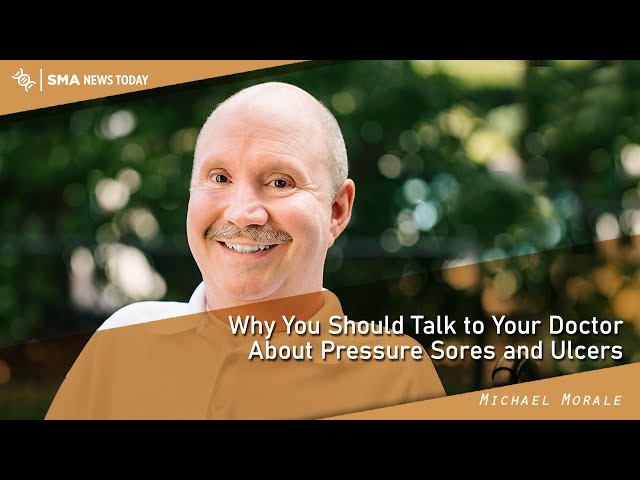 Why You Should Talk to Your Doctors About Pressure Sores and Ulcers