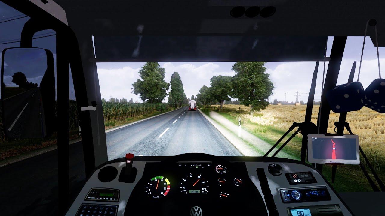 Steam Community :: Video :: Euro Truck Simulator 2   Hungary