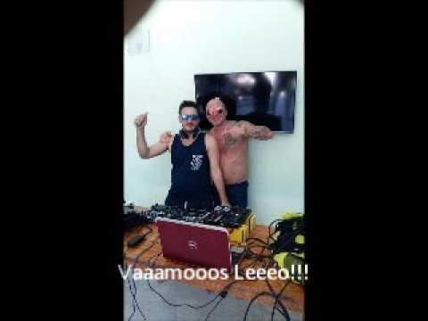 Dj Chevytz - Soibelzon's Techno (Outta Control Mix)