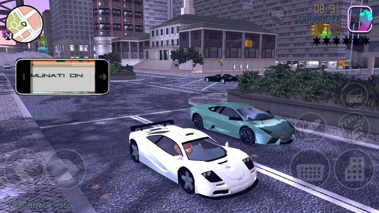 download game gta 3 mod apk offline