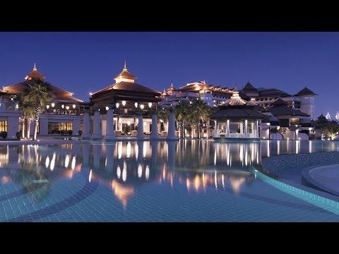 Anantara Dubai The Palm Resort & Spa - Dubai, United Arab Emirates