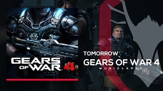 Gears of War 4 - Tomorrow Trailer SONG