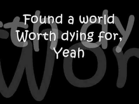 Rise Against- Worth Dying For (W/ Lyrics)