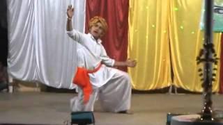 jis dhesh me ganga rhta hai...........Vikas Gaikwad & Sunil Ahire....!