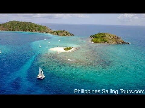 Philippines Sailing Tours - Sailing in the Philippines & Tablas Island