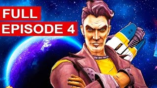 Tales From The Borderlands Episode 4 Gameplay Walkthrough Part 1 [1080p HD] Full Episode