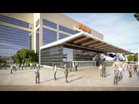 Vivint Arena Plans | Deseret News