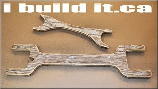 Easy To Make Cord Winder