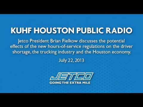KUHF Houston Public Radio