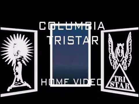Columbia TriStar Home Video (1992, HD) Logo