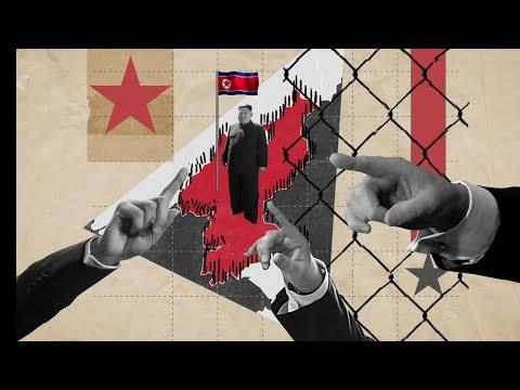 كيف تتهرب كوريا الشمالية من العقوبات؟  - نشر قبل 55 دقيقة