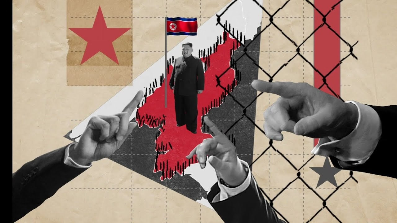 BBC عربية:كيف تتهرب كوريا الشمالية من العقوبات؟