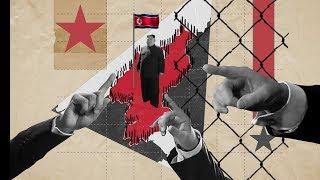 كيف تتهرب كوريا الشمالية من العقوبات؟